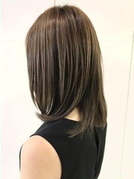 アド もんでんの写真/【道内初!】大人気♪TOKIOトリートメントのハイパー導入店!極上のなめらか質感と持続性で美髪をキープ◎