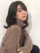 【Reir 吉祥寺】*くびれセミディ+ショコラブランジュ*