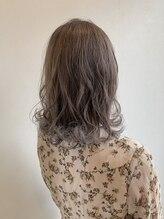 リル ヘアーアンドスマイル(LiL HAIR&SMILE)2020  LiL hair by金岡
