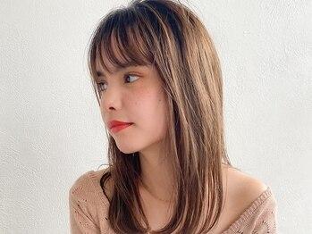 ヴィッカエコル (vicca 'ekolu)の写真/お客様一人ひとりに合わせた上質な髪質改善で、あなた史上最高の髪へ【表参道/原宿】