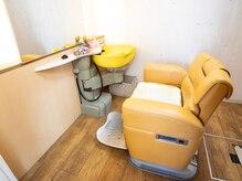タートルセカンドナカガワの雰囲気(女性専用の個室。自慢のシェービングをぜひご体験下さい。)