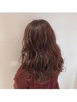 ネオヘアー 京成曳舟店(NEO Hair)マロンブラウン【京成曳舟】