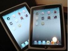 ヘアー ドナ リー(hair Donna Lee)の雰囲気(iPad導入サロン!カウンセリング時やウェイティングの際に♪)