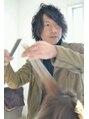 ル ジャルダン ヘアー プロデュース(Le.jardin hair produce)/野澤 純哉