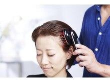 幹細胞+専門医も利用するグロスファクターも使った最新育毛技術がLbaccia渋谷店で