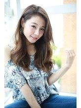 アグ ヘアー ベリー たまプラーザ店(Agu hair berry by alice)☆魅力的な大人小顔ヘア☆