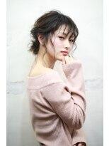 アメリ バイ ユイマァル(Amelie by YUIMARL)アップアレンジ☆