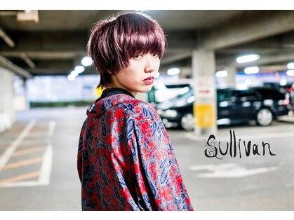 サリバン(Sullivan)の写真