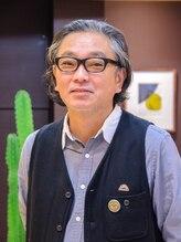 ボネット ヘアードレッシング(BONNET hairdressing)菊田 史郎