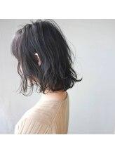 【女性の心を掴む似合わせカット】ライフスタイルに合わせた女性らしさをプラスするなら【柴田満希子】