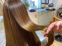 髪質改善専門サロンの導入トリートメントご紹介!取扱トリートメント数はエリアNo.1