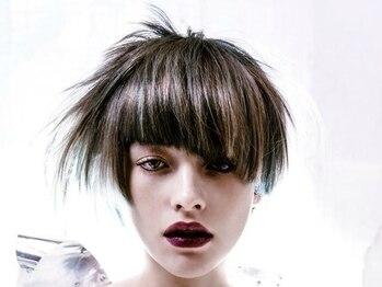 ワップヘアー(W.A.P-hair)の写真/技術に特化した施術と負担が少ない薬剤でまとまりのある仕上がりに☆柔らかで指通り滑らかな理想の質感に。