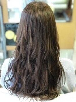 レアヘアー(Le'a hair)の写真/【藤井寺駅徒歩3分】カラーチェンジはLe'a hairにお任せ♪あなただけのオリジナルカラーを叶えます☆