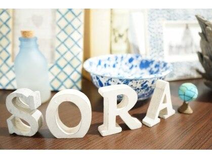 美容室ソラ 小岩店(sora)の写真