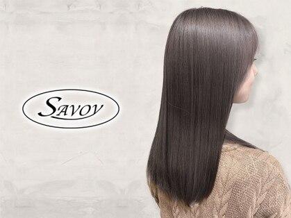 美容室 サボイ 高崎店(SAVOY)の写真