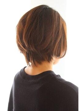 レウナ 外苑前(Reuna)【30代・40代・50代】大人の女性に人気のひし形ボブ