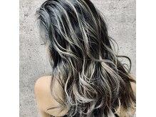 ラフヘアデザイン(Raf hair design)