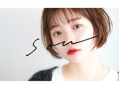 ソウ(sou)の写真