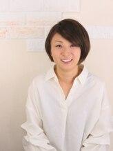 ヘアエステサロン グロス(HAIR ESTHE SALON GROSS)Marie Takahashi