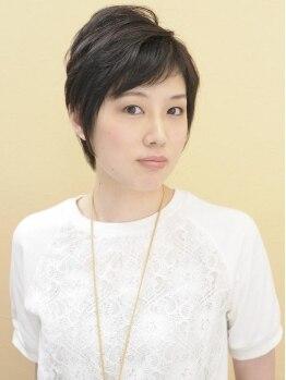ティアマット 赤坂(Tiamat)の写真/赤坂駅0分◆ごまかしナシ!!髪職人のワザ☆ハサミを使い分ける独自のDryCutで女性らしい柔かな質感が叶う♪