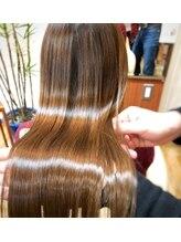 ~あなたの髪に合った、M-style独自の髪質改善menu【ヘアエステ】で内部から丈夫で健康な髪へ~