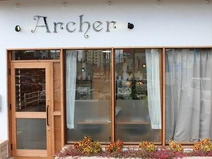 アルシェ(archer)の写真