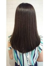 福岡美髪研究所クノップス(knops)髪質改善ヘアエステ