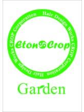 イートンクロップガーデン(Eton Crop Garden)Eton crop Garden