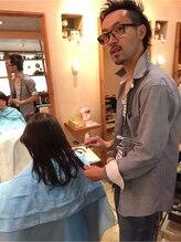 プラチナパフェの特徴!なりたい髪質へ導きます。