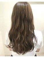ヘアサロン クリア(hair salon CLEAR)透明感☆イルミナオーシャン