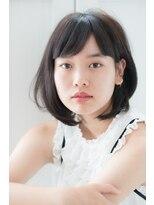 リル ヘアーデザイン(Rire hair design)【Rire-リル銀座-】ひし形エアリーボブ☆