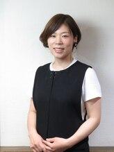 ストロボヘアー(Stro Bo hair)横路 香子