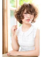 アーサス ヘアー デザイン 亀有店(Ursus hair Design)エンジェルカール