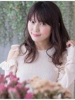 ☆ウェーブロング☆【Palio by collet】03-5367-3624