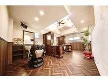 Barber&Esthetic GLIF