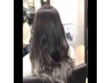 クレストヘアー(Crest hair)の雰囲気(自然体でしなやか。ツヤのある髪に...♪)