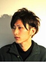 タテノ(tateno)カジュアルだけど、お仕事OK