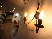 サクラ 梅津店(SAKURA)の雰囲気(夜も21時まで営業♪仕事帰りでもOK♪♪)