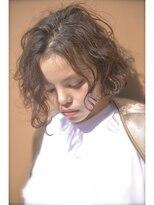バルーンヘアー(BALLOON HAIR)【BALLOON HAIR 表参道】カジュアル・ウェーブ/ショートボブ