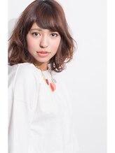 ヘアサロン リコ(hair salon lico)☆バウンスミディ☆【hair salon lico】03-5579-9825