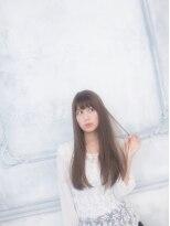 モニカ 横須賀中央店(Monica)リッチなAラインストレートロング【横須賀中央】