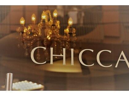 キッカワイズブランド(CHICCA Y's BRAND)の写真