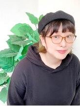 オーブ ヘアー ルーム 新潟店(AUBE HAIR room)神田 裕美