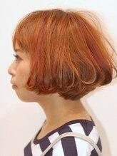 リレーションヘアーデザイン(Relation hair design)