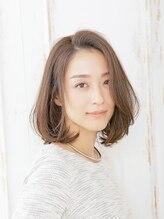アウラヘアーサロン(aura hair salon)
