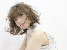 オリーブ ヘアー フィール(OLIVE hair feel)の雰囲気(ショートカット・ボブスタイルが得意です!)
