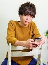 ベンケイ(HAIR AVENUE benkei)ショートマッシュ
