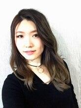 美容室ヘア マックス 芦野店三浦 奈生