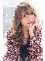 アフロートジャパン(AFLOAT JAPAN)AFLOAT明日香のふわっと柔らかスタイル