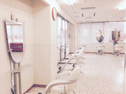 美容室ヴィック 福島店(VIC)の写真